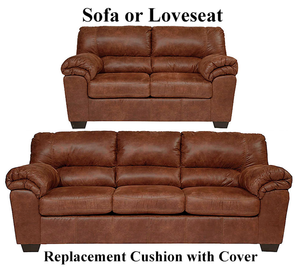 ashley bladen replacement cushion cover sofa 1200038 or 1200035 love. Black Bedroom Furniture Sets. Home Design Ideas