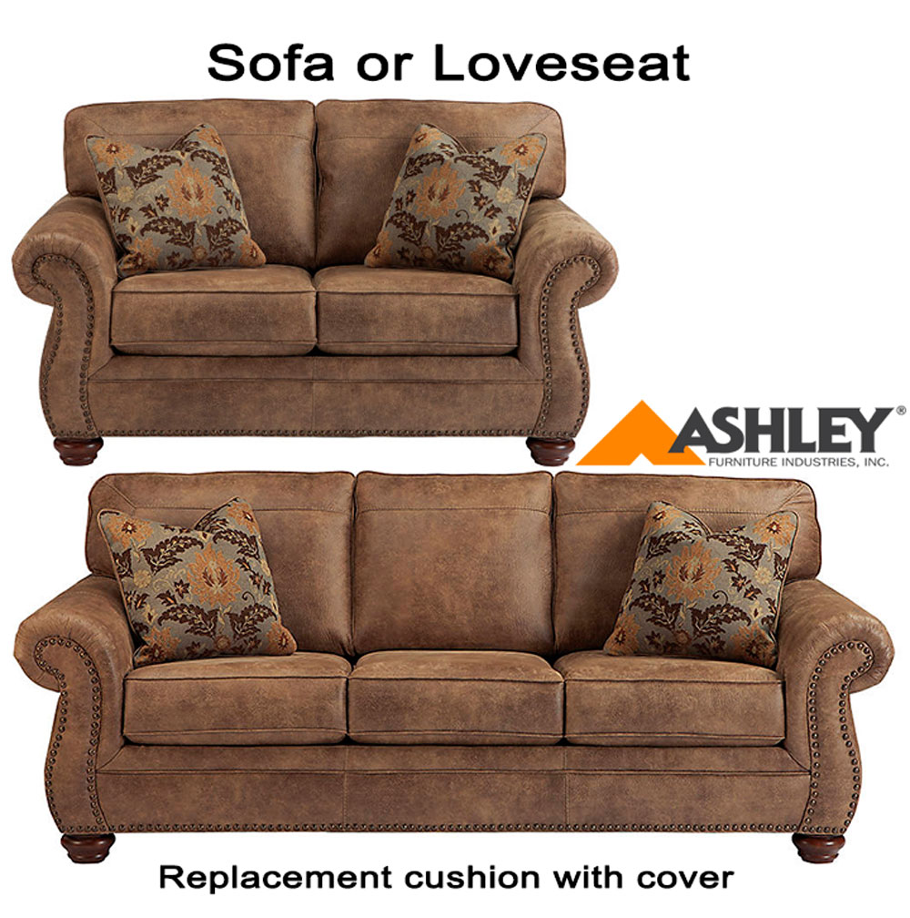 Superb Ashley® Larkinhurst Replacement Cushion Cover, 3190138 Sofa Or 3190135 Love