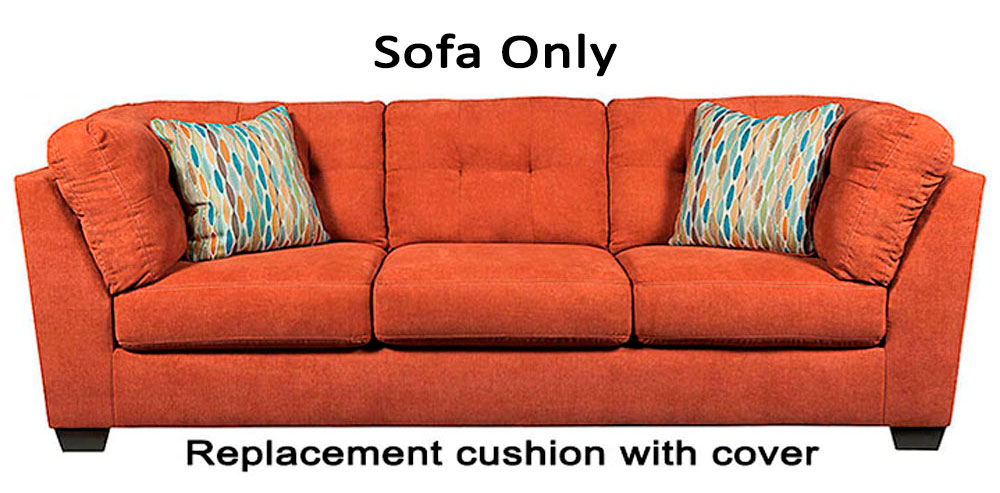 Ashley Delta City Replacement Cushion Cover 1970138 Sofa