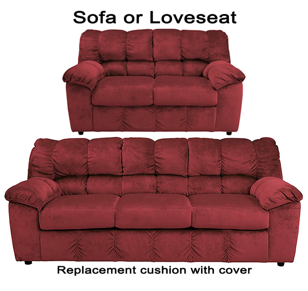 Ashley Julson Replacement Cushion Cover 2660238 Sofa Or 2660235 Love