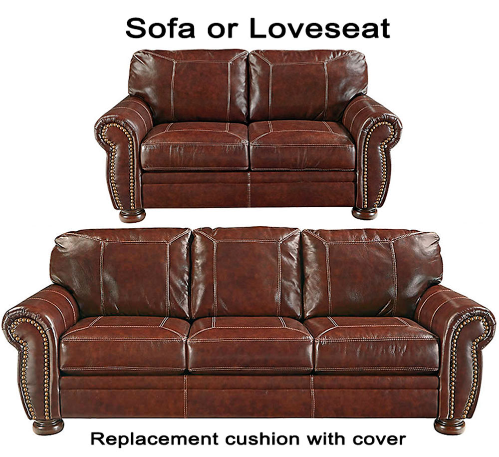 Ashley Banner Replacement Cushion Cover 5040438 Sofa Or 5040435 Love