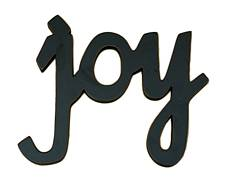 JOY Word Decor