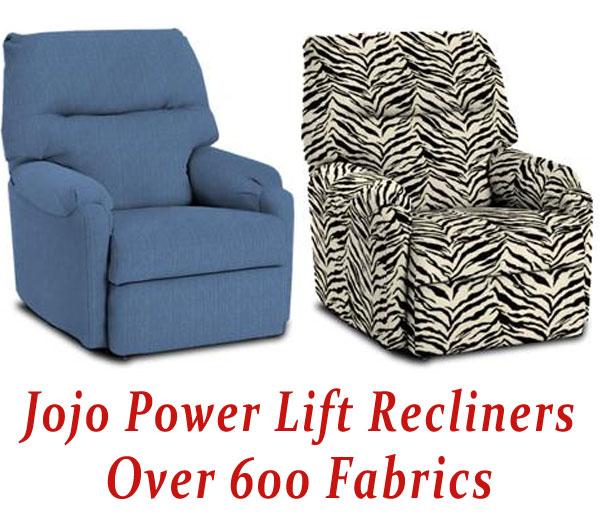Jojo Power Lift Recliner  sc 1 st  Lift Chair Medicare & Lift Chair Medicare islam-shia.org