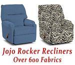 Jojo Rocker Recliner