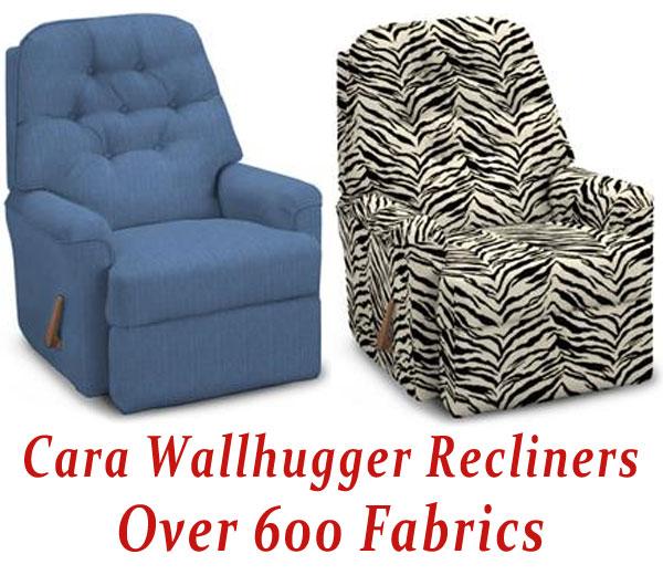 Cara Wallhugger Recliner  sc 1 st  Ladies Recliners & Ladies Recliners islam-shia.org
