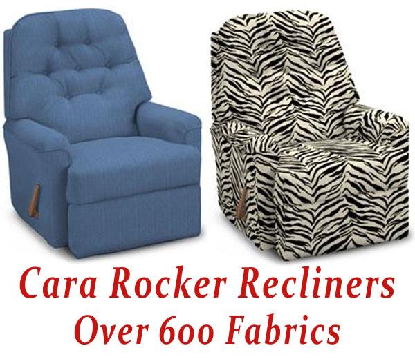 Cara Rocker Recliner