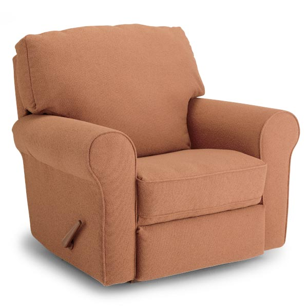 Irvington Swivel Rocker Recliner