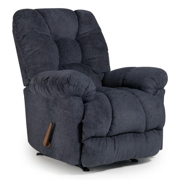 orlando swivel rocker recliner