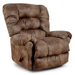 Seger Swivel Glider Recliner