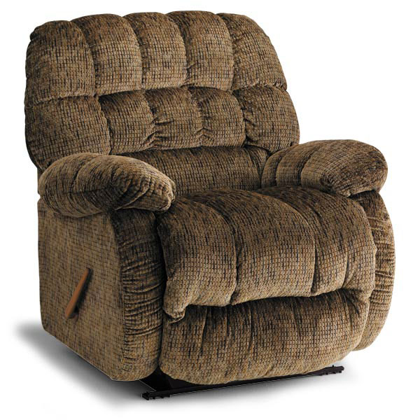 Big Man Power Recliner With Heat And Massage New Style