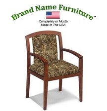 Camouflage Office Chair in Realtree® Advantage Max