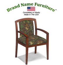 Camouflage Office Chair in Mossy Oak® Obsession