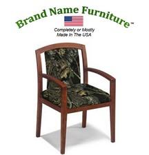 Camouflage Office Chair in Mossy Oak� New Break-Up