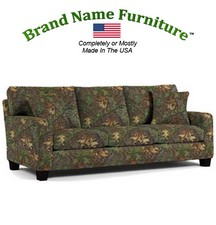 Camouflage Sofa in Mossy Oak� Obsession