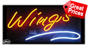 Neon Business Signs