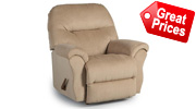 Swivel Rocker Recliners