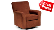 Swivel Glider Chairs
