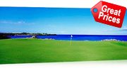Golf Course Pictures and Panoramas