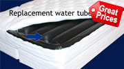 Tube Water Beds and Parts