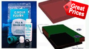 Super Single Waterbed Kits