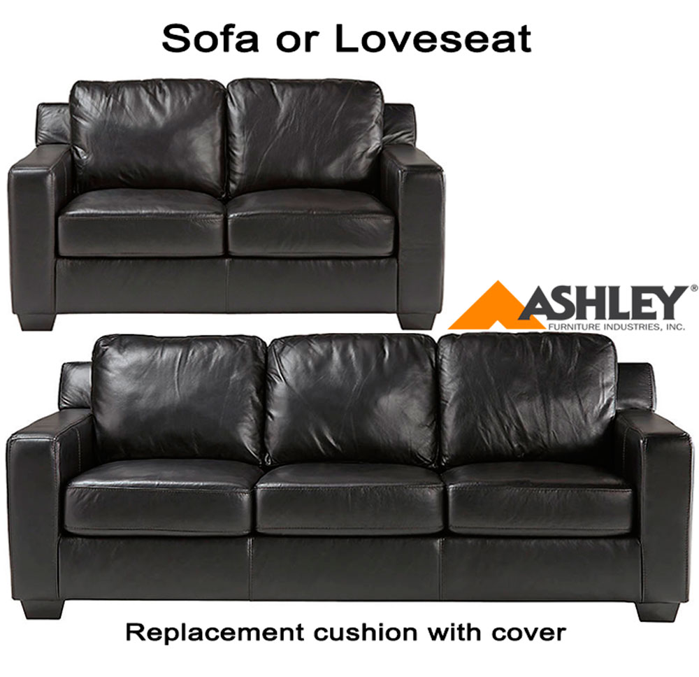 ashley faraday replacement cushion cover 2940138 sofa or 2940135 love. Black Bedroom Furniture Sets. Home Design Ideas