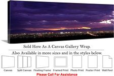 Las Vegas The Strip American Landmark in Nevada-23 Canvas Wrap 48