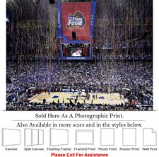 University of Kansas NCAA Basketball Championship Photo Print 24