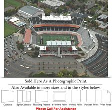 Oregon State University Football Reser Stadium-4 Photo Print 24