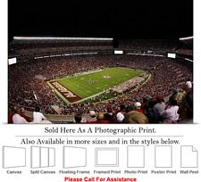 University of Alabama at Bryant Denny Stadium-3 Photo Print 24