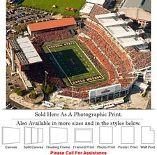 Oregon State University Football Reser Stadium-2 Photo Print 24