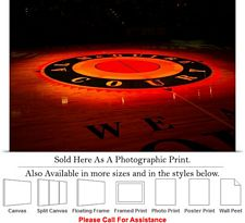 Marquette University Center Court Bradley Center Photo Print 24