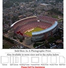 University of Alabama at Bryant Denny Stadium Photo Print 24