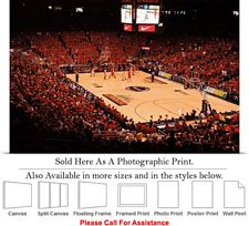 University of Arizona Red Out Basketball Game Photo Print 24