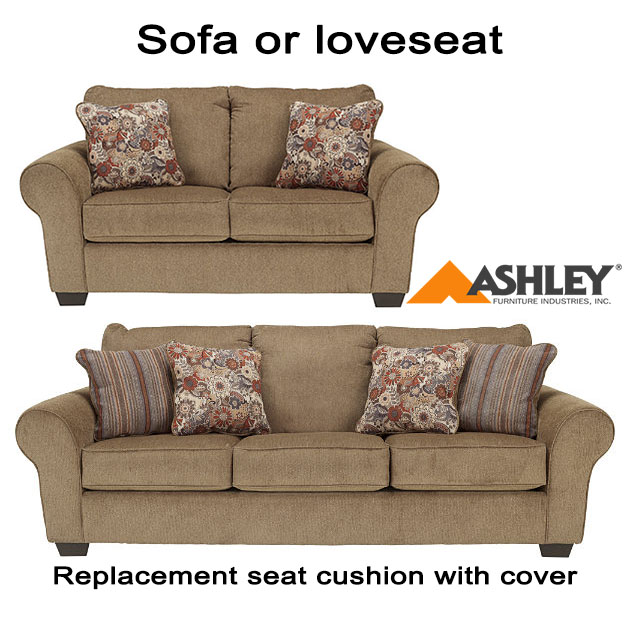 Ashley Galand Replacement Cushion Cover 1170038 Sofa Or 1170035 Love