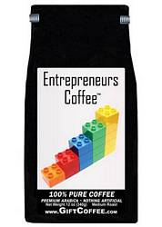 Entrepreneurs Gift Coffee, 12 Ounce Bag of Gourmet Coffee