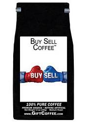 Buy Sell Gift Coffee, 12 Ounce Bag of Gourmet Coffee