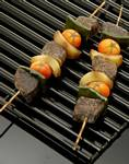 Fake Food Shish Kabob (pack of 2)