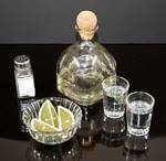 Fake Food Tequila Assortment