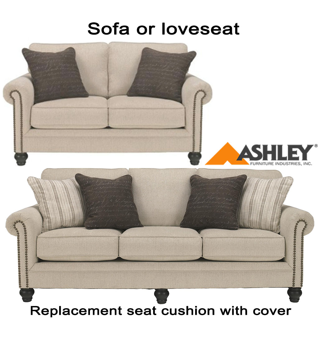 Replacement cushions for sofa seats - Home U0026gt Replacement Cushions U0026gt Replacement Sofa Cushions U0026gt Ashley Milari Replacement Cushion Cover Sofa Or Love