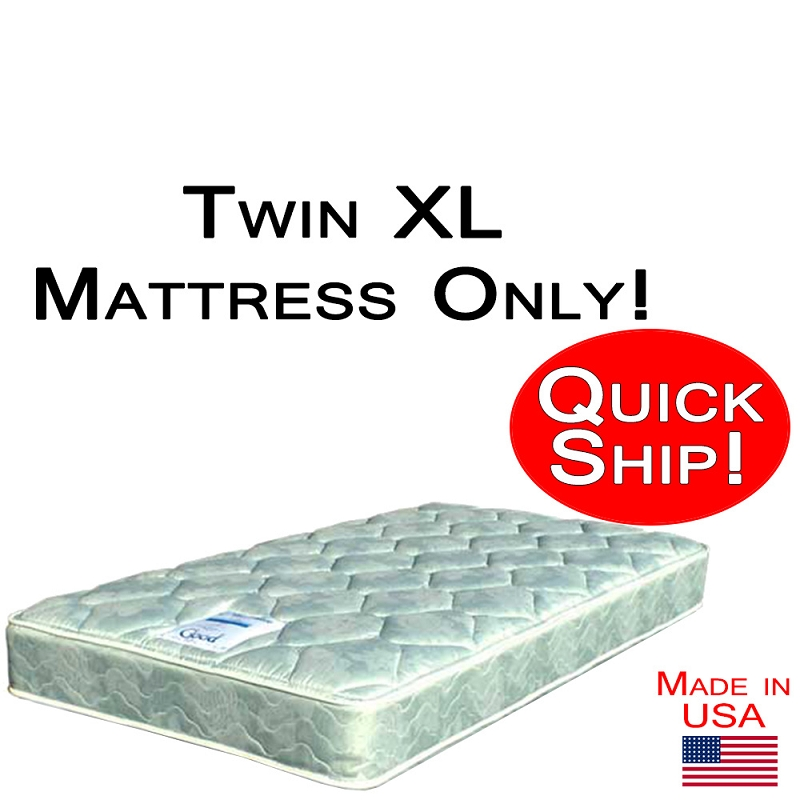 Twin Xl Size Abe Feller Mattress Only Good