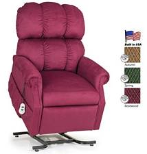 Lift Chair Recliner, Medium Size, Richmond