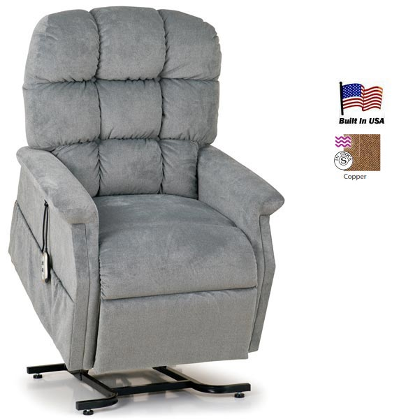 Lift Chair Recliner Medium Size H&ton with 2-Motor Heat and Massage  sc 1 st  FineWebStores.com & Lift Chair Recliner Medium Size Hampton with 2-Motor Heat and ... islam-shia.org