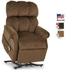 Lift Chair Recliner, Medium Size, Montage