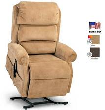 Lift Chair Recliner, Medium Size, StellarComfort