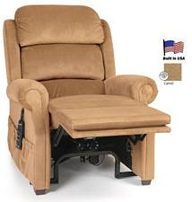 Lift Chair Recliner, Medium Size, Power Recline