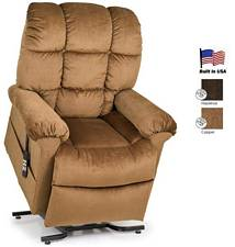 Lift Chair Recliner, Medium Size, CozyComfort
