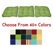 Tufted Sofa Cushion 60