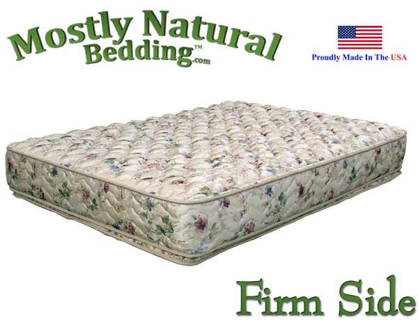 Abe Feller Ache Less Waterbed Replacement Mattress