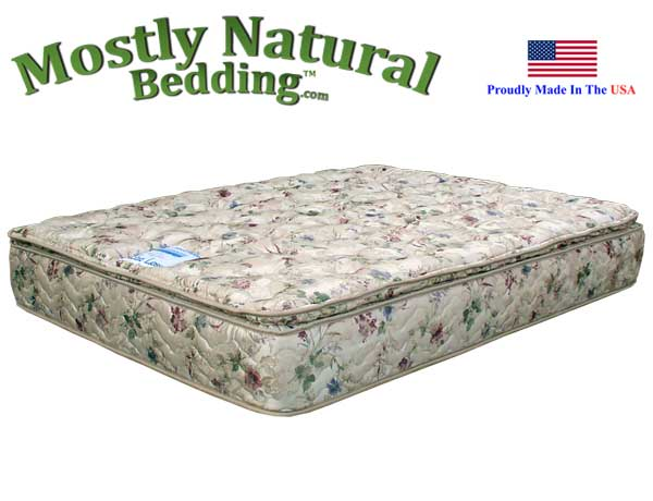 Abe Feller® ACHE LESS® Waterbed Replacement Mattress