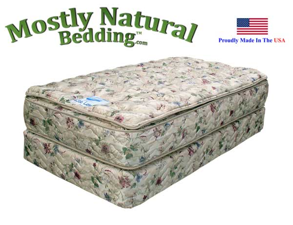 Twin Size Abe Feller® Ache Less™ Mattress